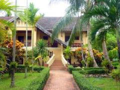 Hotel in Laos | Villa Ban Lao Hotel