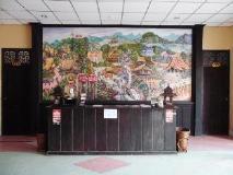 Villa Ban Lao Hotel: reception