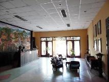 Villa Ban Lao Hotel: lobby