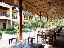 Villa Ban Lao Hotel: restaurant