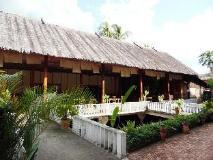 Villa Ban Lao Hotel: exterior