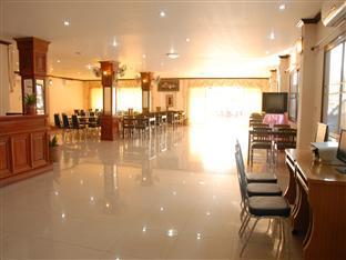 Chaleunehoung Hotel Vientiane - Lobby