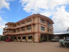 Hotel in Vientiane | Chaleunehoung Hotel