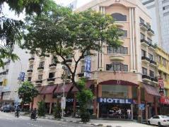 Hotel Macktz Comfort Inn | Malaysia Hotel Discount Rates