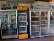 Sisavath Hotel: food and beverages