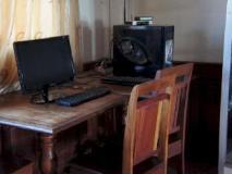 Sisavath Hotel: facilities