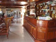 Sisavath Hotel: restaurant