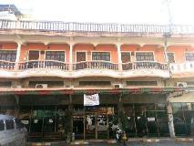 Souvanna Hotel: