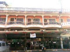 Souvanna Hotel Laos