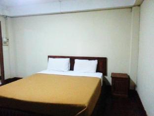 Souvanna Hotel Vientiane - Standard Double Bed