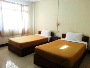 Souvanna Hotel Vientiane - Standard Twin Bed