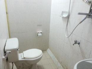 Souvanna Hotel Vientiane - Bathroom