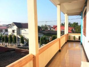 Souvanna Hotel Vientiane - Balcony/Terrace