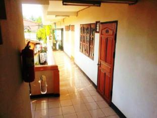 Souvanna Hotel Vientiane - Hallway