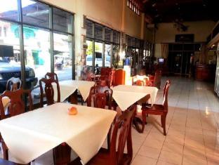 Souvanna Hotel Vientiane - Lobby