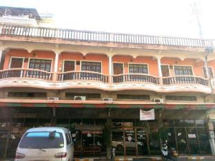 Souvanna Hotel Vientiane - Hotel Building