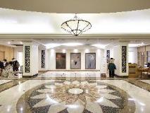 Hotel Teddy Valley: lobby