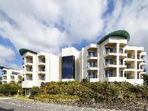Hotel Teddy Valley: exterior
