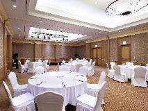 Hotel Teddy Valley: ballroom