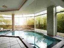 Hotel Teddy Valley: facilities