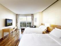 Hotel Teddy Valley: suite room