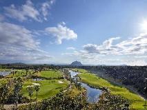 Hotel Teddy Valley: golf course