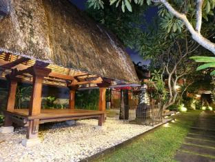 The Graha Cakra Bali Hotel Bali - Exterior