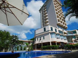 Water Industry Seaview Hotel