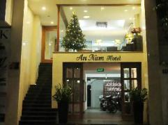 An Nam Hotel | Cheap Hotels in Vietnam