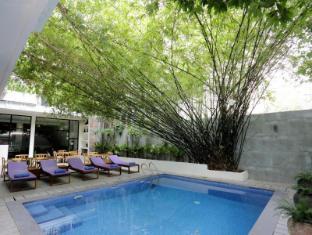 Omana Hotel Phnom Penh - Poolside