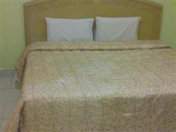 Francoska postelja