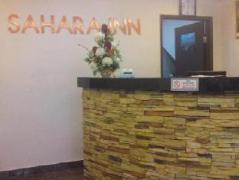 Hotel Sahara Inn Taman Sri Batu Caves Malaysia