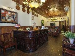Lucky Hotel Hang Bong Street | Cheap Hotels in Vietnam