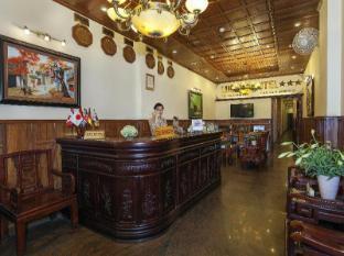 Lucky Hotel Hang Bong Street