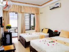 Mai Huy Hotel | Nha Trang Budget Hotels