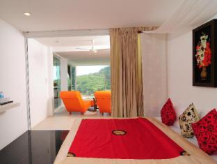 Grand Bleu Ocean View Pool Suite Phuket - 2 Bedroom Ocean View Pool Suite