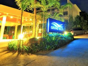 Grand Bleu Ocean View Pool Suite Phuket - Exterior