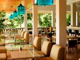 Grand Bleu Ocean View Pool Suite Phuket - Restaurant