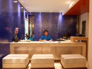 Grand Bleu Ocean View Pool Suite Phuket - Reception