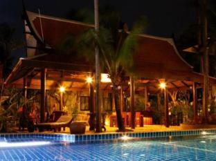 Cocoville Phuket Resort Phuket - Swimming Pool