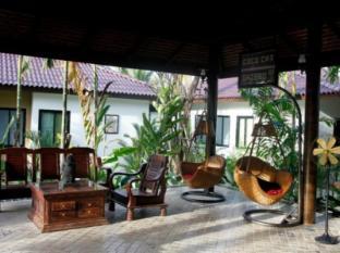 Cocoville Phuket Resort Πουκέτ - Αίθουσα υποδοχής