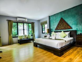 Cocoville Phuket Resort Phuket - Habitació