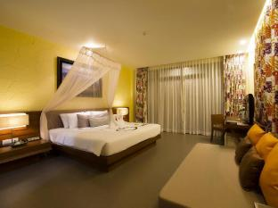 Karon Phunaka Resort and Spa Phuket - Deluxe Jacuzzi Seaview