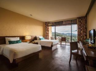 Karon Phunaka Resort and Spa Phuket - Superior Seaview