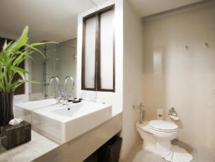 Karon Phunaka Resort and Spa Phuket - Bathroom