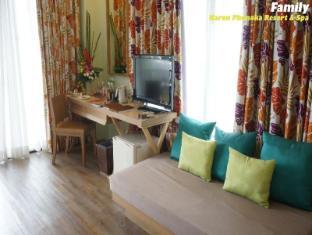Karon Phunaka Resort and Spa Phuket - Facilities
