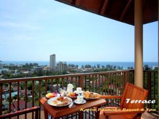 Karon Phunaka Resort and Spa Phuket - Balcony/Terrace