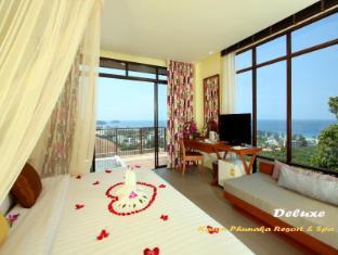 Karon Phunaka Resort and Spa Phuket - Deluxe Room