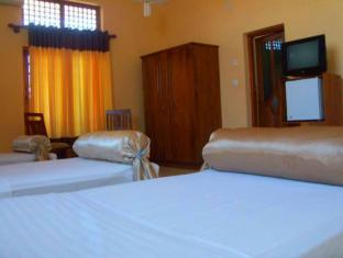 Rani Beach Resort Negombo - Family Room