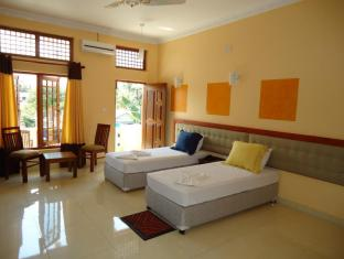 Rani Beach Resort Negombo - Twin Bedroom